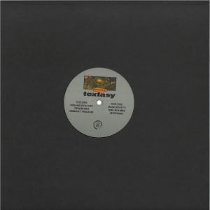 Textasy - EXOTIC003 (Back)