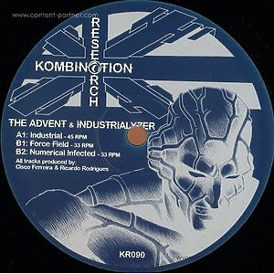 The Advent & Industrialyzer - Industrial