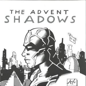 The Advent - Shadows 2x12
