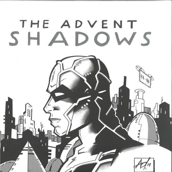 The Advent - Shadows 2x12