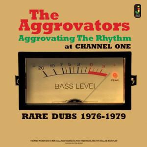 The Aggrovators - Aggrovating The Rhythm