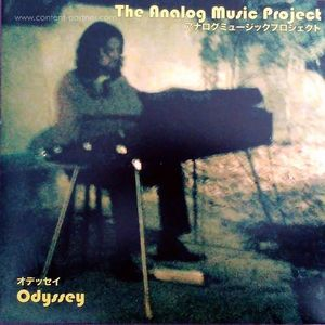 The Analog Music Project (AMP) - Odyssey
