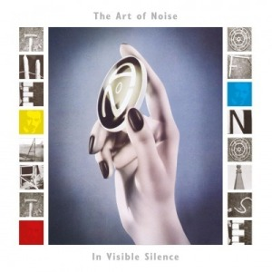 The Art Of Noise - In Visible Silence (Expanded) (2LP Blue Vinyl)
