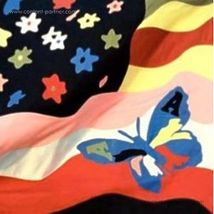 The Avalanches - Wildflower (2LP)