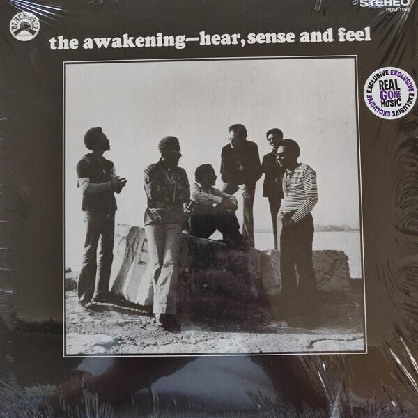 The Awakening - Hear, Sense and Feel (Remastered Reissue)