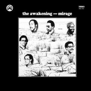 The Awakening - Mirage (Remastered Reissue)