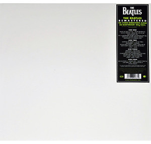 The Beatles - The Beatles (White Album) (2LP)
