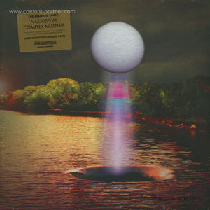 The Besnard Lakes - A Coliseum Complex Musuem (Ltd. Colored Vinyl)