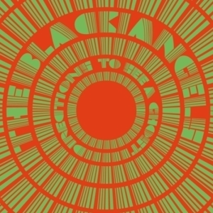 The Black Angels - Directions to See a Ghost (3LP, Tri-Fold)
