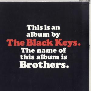 The Black Keys - Brothers (2LP, Reissue)