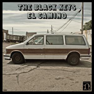 The Black Keys - El Camino (LP+CD)