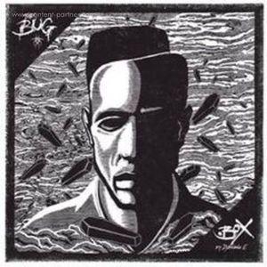 The Bug - Box Feat. D Double E / Iceman Feat. Riko Dan
