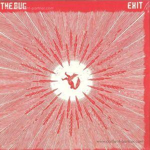 The Bug - Exit (Gatefold 2LP)