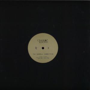 The Burrell Connection - Hyper / Orbit (Back)