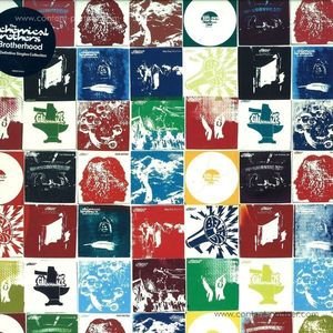 The Chemical Brothers - Brotherhood (2LP)