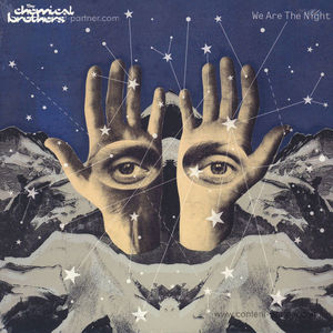 The Chemical Brothers - We Are The Night (2LP)