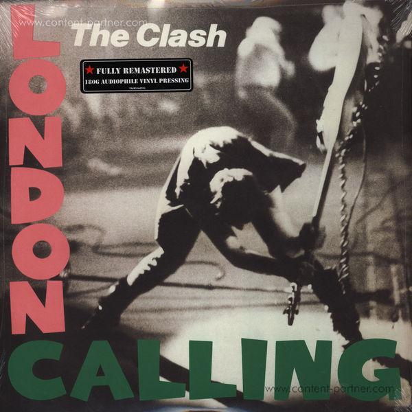 The Clash - London Calling (2LP 180g)