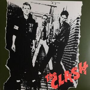 The Clash - The Clash (Reissue)