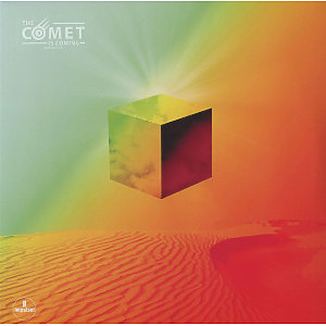 The Comet Is Coming - The Afterlife (Vinyl LP)