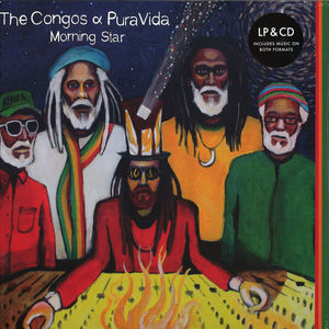 The Congos & Pura Vida - Morning Star