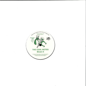 The Cool Notes - I Wanna Dance [official re-issue] (Back)