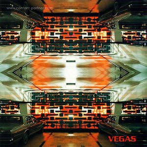 The Crystal Method - Vegas (Ltd. Edition 2LP)