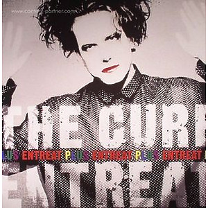 The Cure - Entreat Plus (2LP)