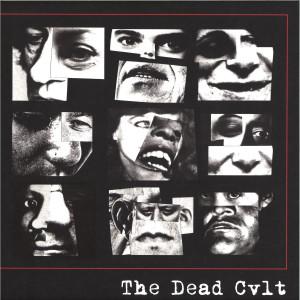 The Dead Cvlt - The Cataclyst EP