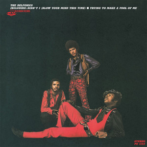 The Delfonics - The Delfonics (180g reissue LP)