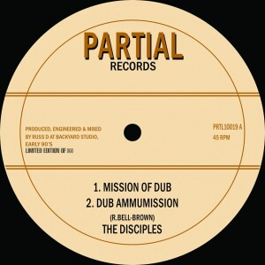 The Disciples - Mission of Dub