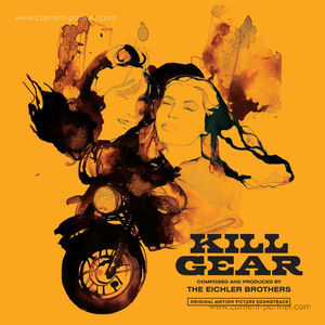 The Eichler Brothers - Kill Gear