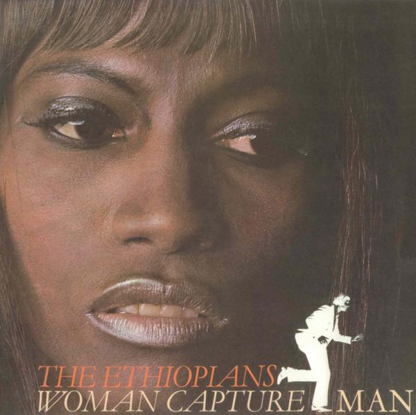 The Ethiopians - Woman Capture Man (Ltd. Orange Vinyl)