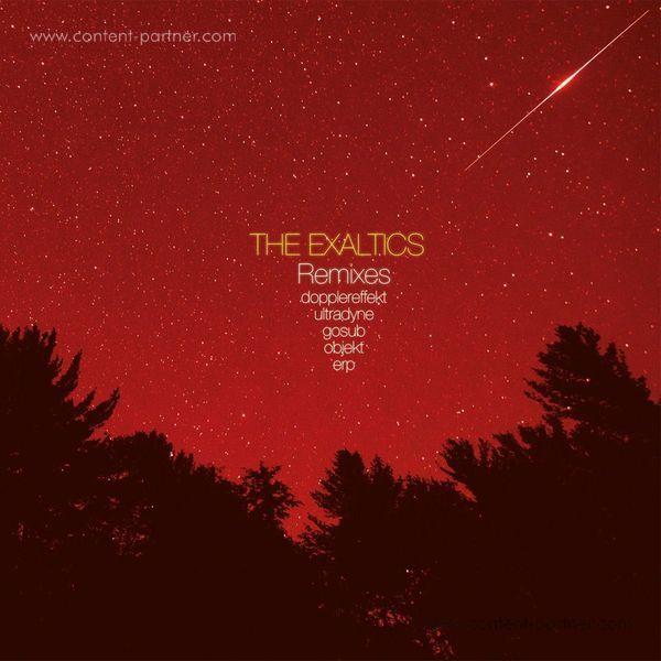 The Exaltics - The Truth Remixes