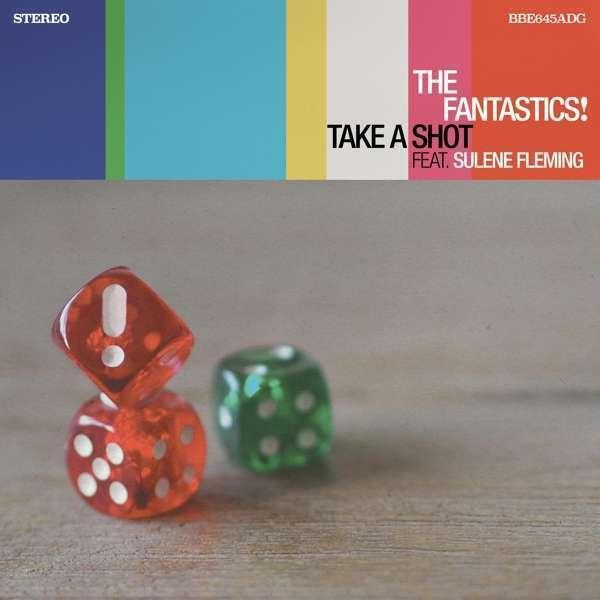 The Fantastics! - Take a Shot (2LP)