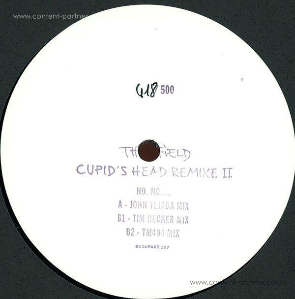 The Field - Cupid's Head Remixe II