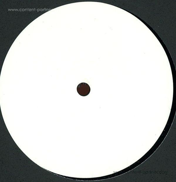The Field - Cupid's Head Remixe II (Back)
