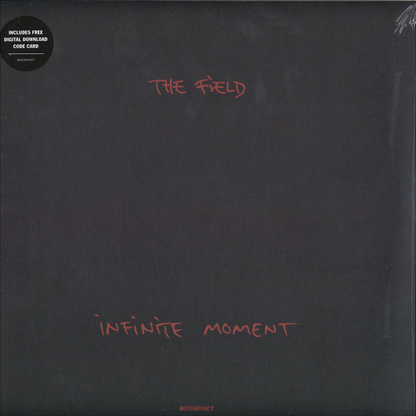 The Field - Infinite Moment (2LP + DL)