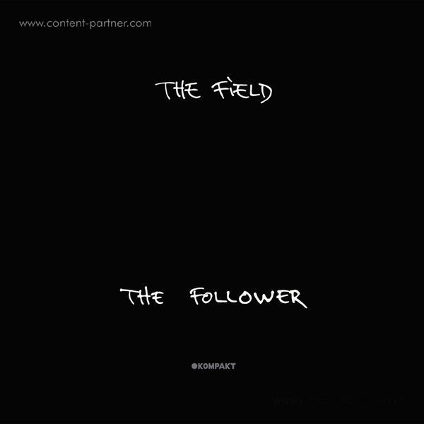 The Field - The Follower (2xLP + Download Code)