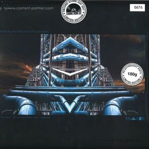 The Future Sound Of London - Archived Environmental Views (180g 3LP)