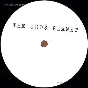 The Gods Planet - Days