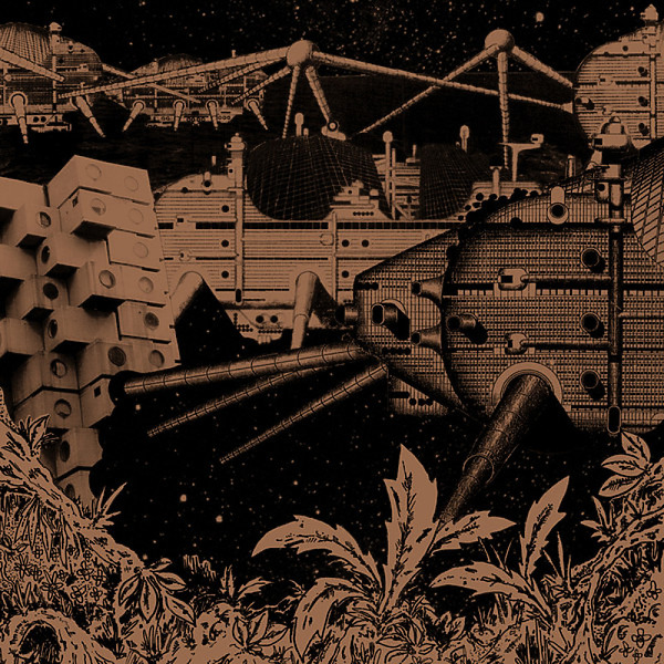 The Greg Foat Group - Dark Is The Sun (Ltd. 10th Anniv. LP)