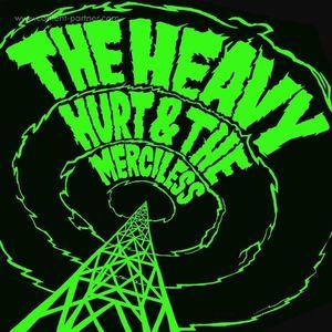 The Heavy - Hurt & The Merciless (LP+MP3)