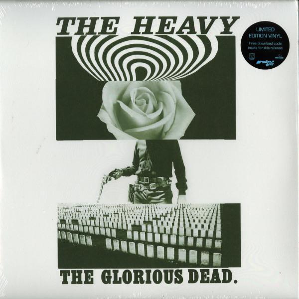 The Heavy - The Glorious Dead (LP+MP3)