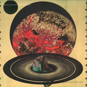 The Heliocentrics - A World Of Masks (LP)