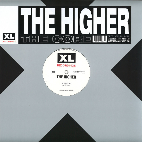 The Higher - The Core
