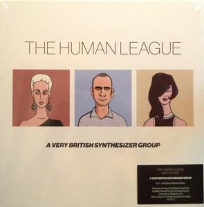 The Human League - Anthology (3LP Half-Speed Master)