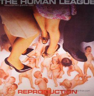 The Human League - Reproduction (LP)