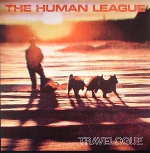The Human League - Travelogue (LP)