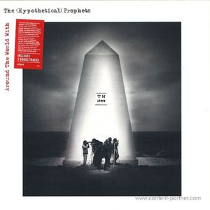 The (Hypothetical) Prophets - Around The World With (LP+MP3/Gatefold/Remastered)