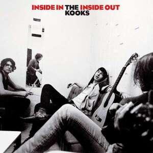 The Kooks - Inside In, Inside Out (Ltd. 15th Anniv. 2LP)